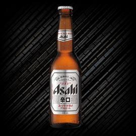 Asahi botella 33 cl