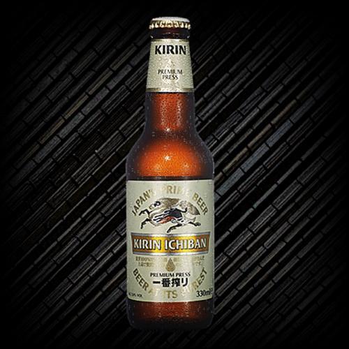 Kirin botella 33 cl