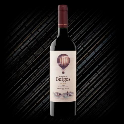 Marques de Burgos Crianza (Ribera de Duero) 75cl