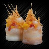 Kimchi Geisha