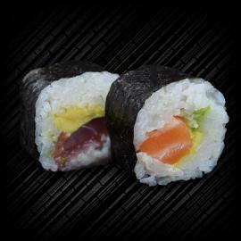 Makimono Sake-Maguro Sin Gluten