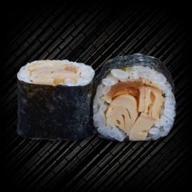Hosomaki Tartar de Heura Especiada SG