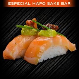 Sake-Avocado Nigiri  SG