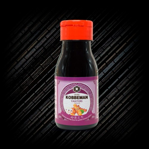 Salsa Yakitori 200 ml
