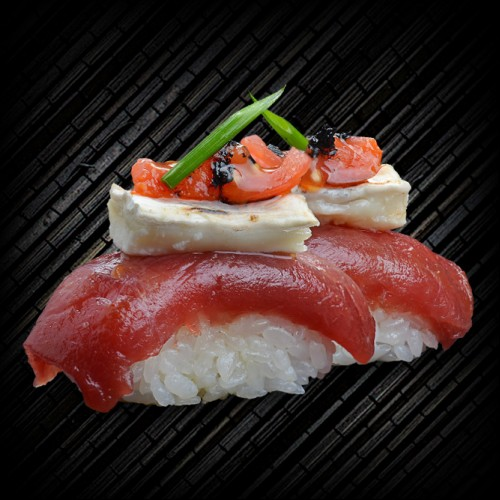 Nigiri Tuna-Chizu