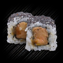 Uramaki Royal Foie